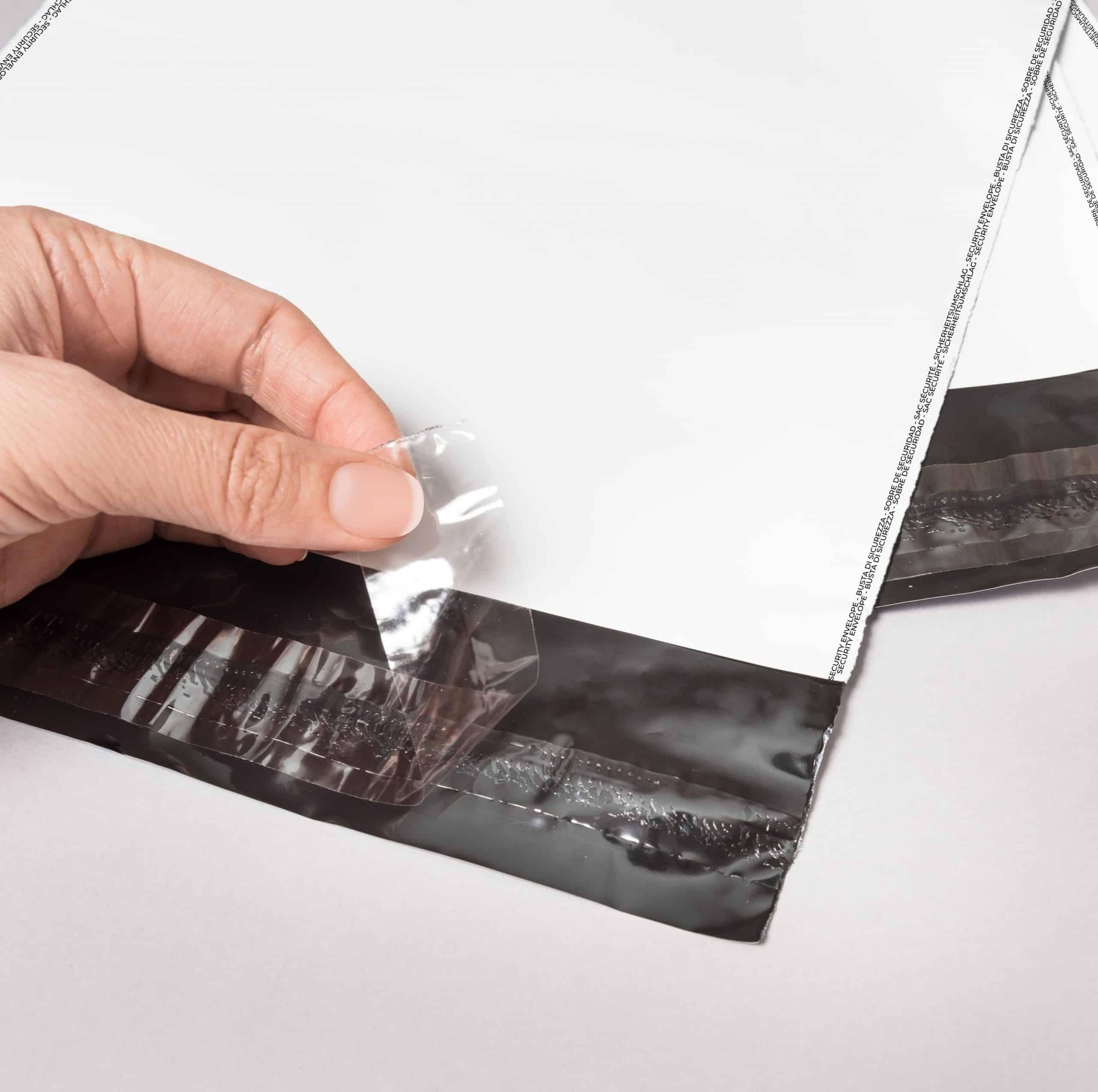 Busta di sicurezza adesivo permanente - shipping bags envelopes Oniloc