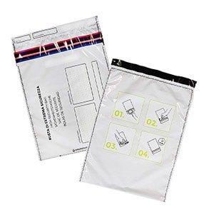 Busta di massima sicurezza - shipping bags envelopes Oniloc