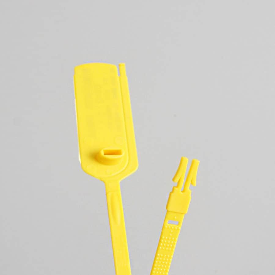 Poseidone sigillo a lunghezza fissa lungo in plastica - Oniloc